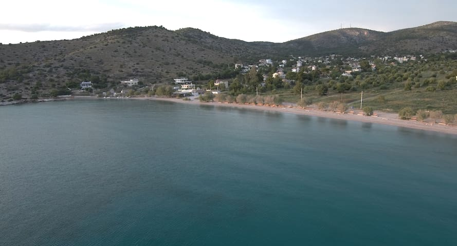 Villa Blue Salamina