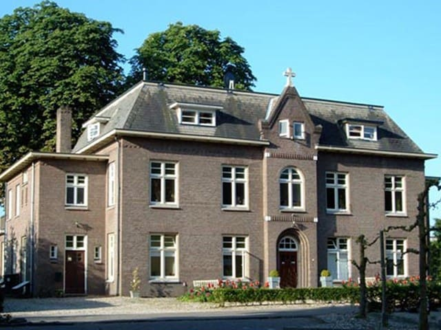 Stay in a Monastery - Vaassen - Bed & Breakfast