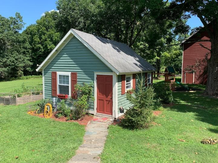 Old Otterkill Farm Cottage
