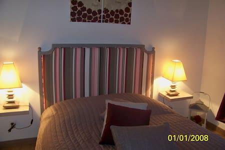 Chambre chez l'habitant - Vattetot-Sous-Beaumont