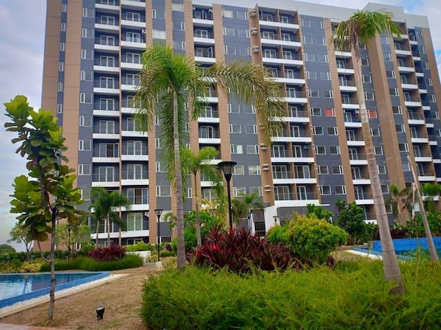 Tower B, The Hive Condo,  Taytay,Rizal