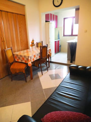 Apartments Borna - One Bedroom Apartment with Terrace