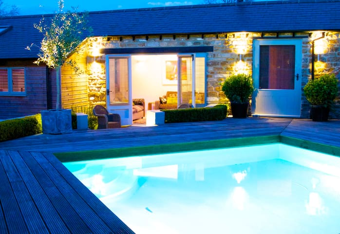 Stunning Cotswold Cottage in a Beautiful Location - Oxfordshire - Dom