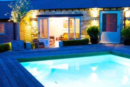 Stunning Cotswold Cottage in a Beautiful Location - Oxfordshire - บ้าน