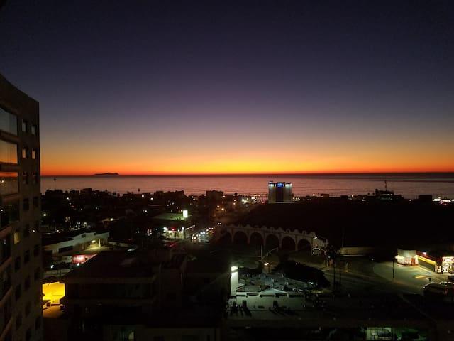 Playas de Tijuana Views Location & Secure Parking