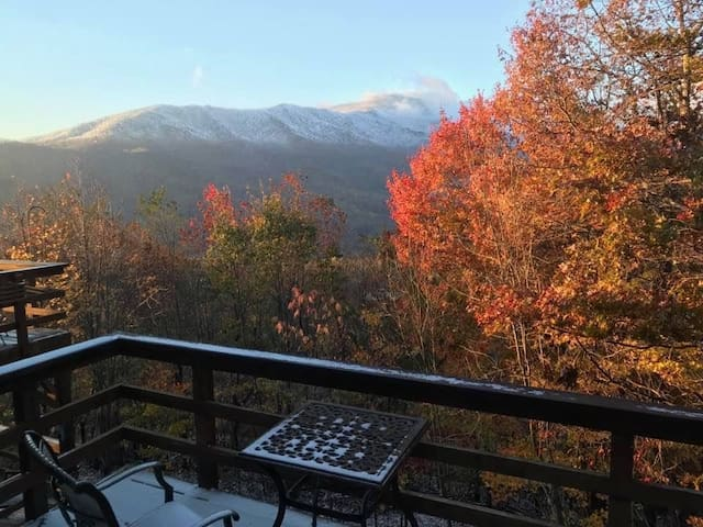 HIGH COUNTRY CONDO