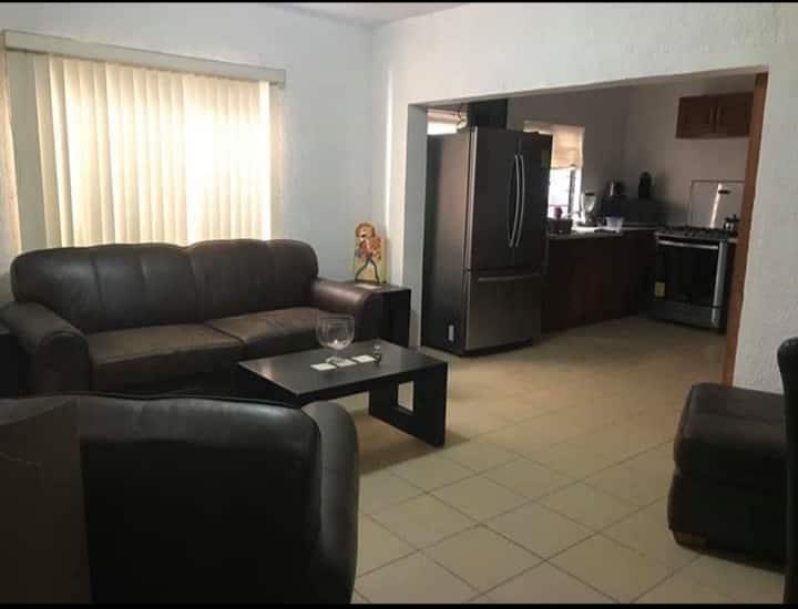 Centro Mérida Casa 380