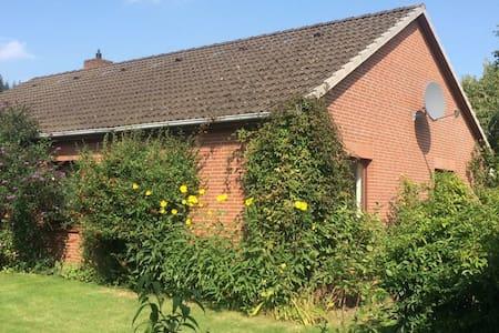 Casa Cux - Hechthausen