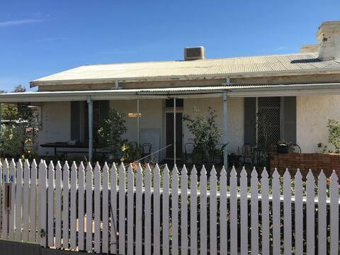 Forrest House Kalgoorlie