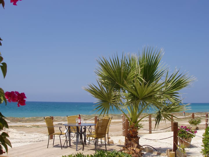 The Beach House, Latchi, near Polis
