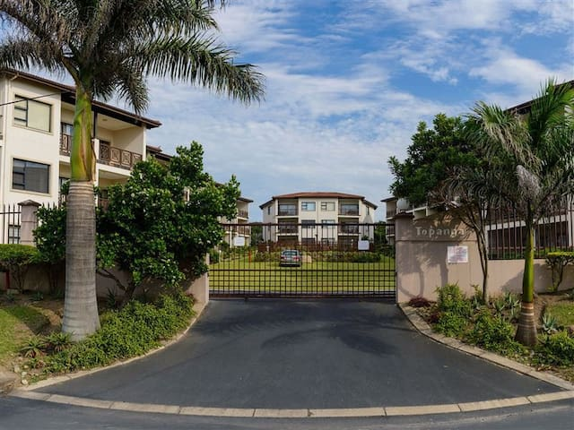 18 Topanga - Uvongo Beach South Africa - Margate - Appartamento