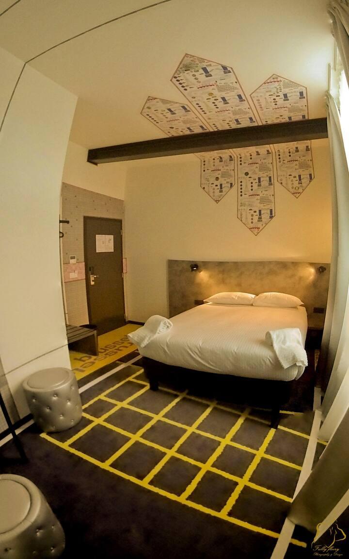 chambre single