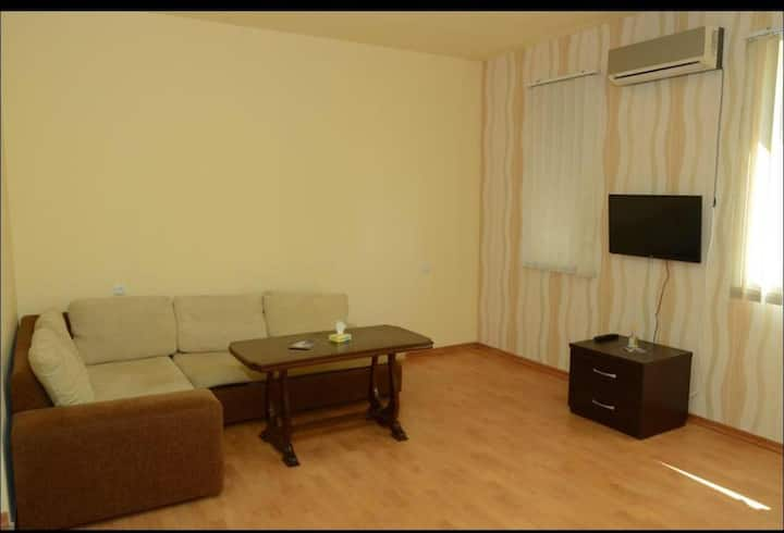 Holiday Home Studio Apartment N2