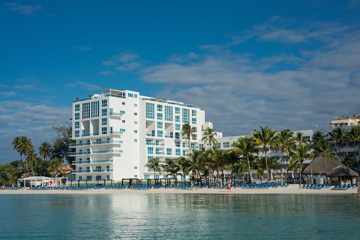 Relax Dreams Suites - Boca Chica - Appartement