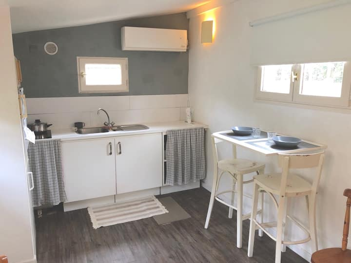Cosy Cottage between Senlis and Chantilly