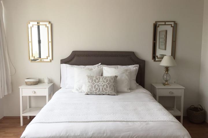 Full private apartment in La Roma Norte
