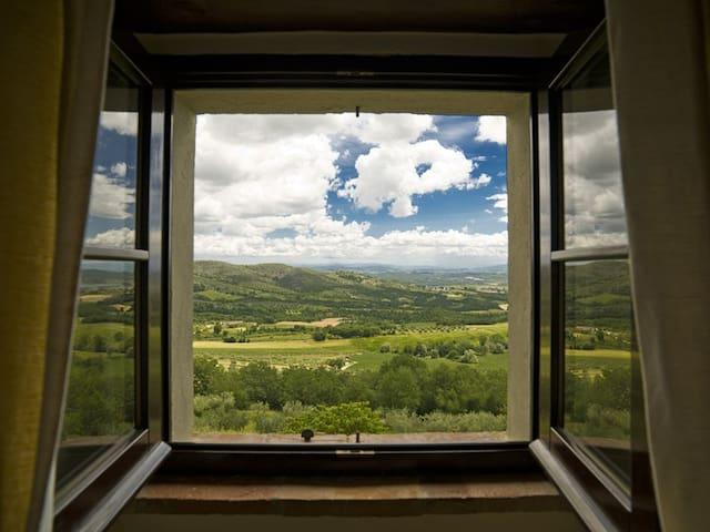 Villa di Monte Solare Bed & Breakfast