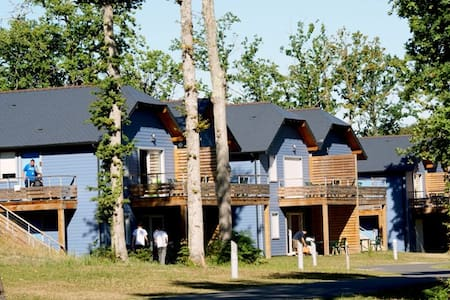 Cottage 6 personnes - Chaveignes - Apartment - 2