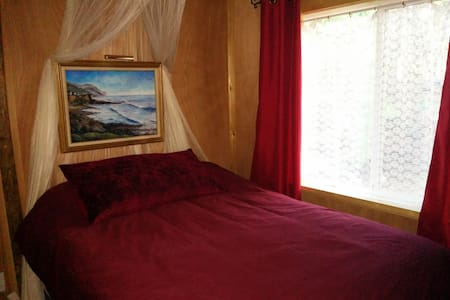 Hobbit House, the ultimate in cozy - Veneta - Appartement