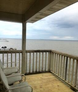 Beach House On The Bay - Niceville