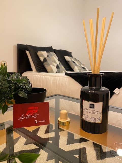 Lovely Studio/ Apartment in Quinta da Portela