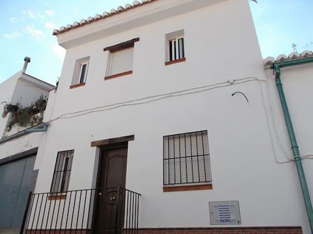 Casa Bernardo Álora - Álora - Flat
