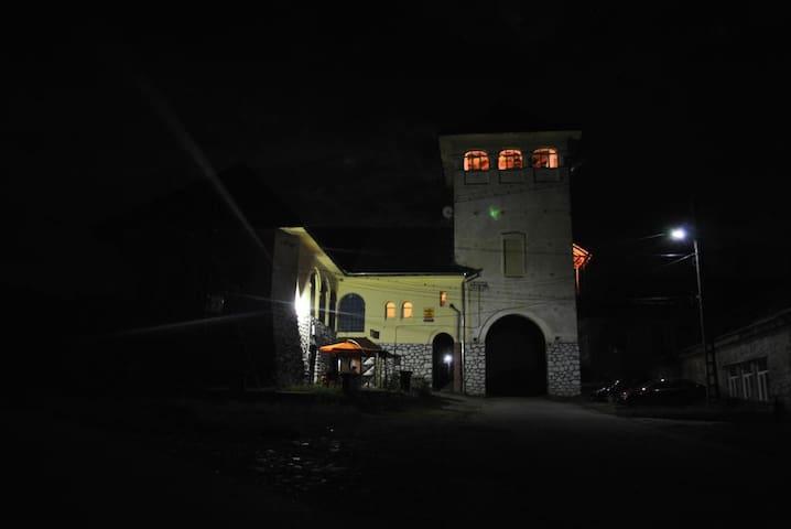 Turnul Maresalului - Corbeni