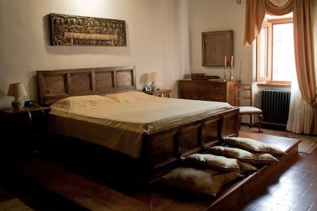 Appartamento di pregio in Vinci - Vinci
