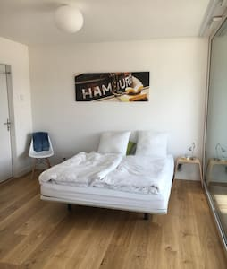 2 Room Apartment for BaselWorld 16 - Münchenstein