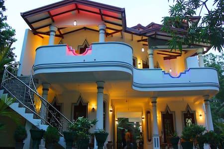 HOTEL RIVER FRONT - Tissamaharama