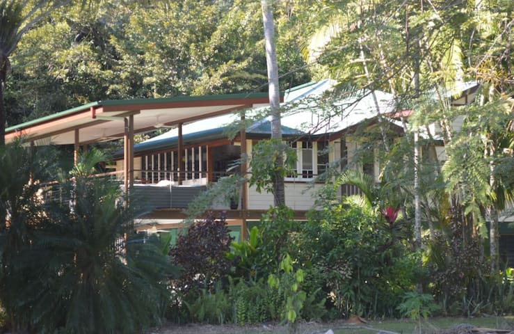 Mango Creek Double Room