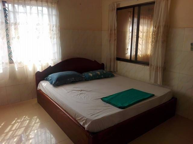 The closest room to Angkor Wat - Krong Siem Reap - Apartament
