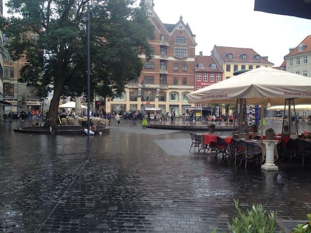★ Lovely apartment in the heart of Copenhagen ★