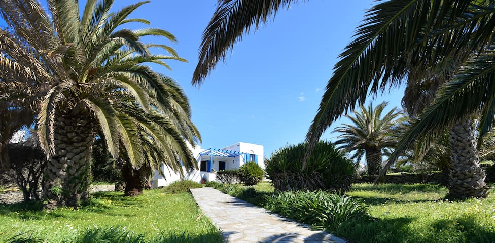 Tinos Luxury Family House - Steni - วิลล่า