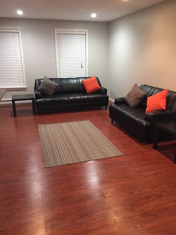 Brand new 2 bedroom apartment! - Philadelphia - Lejlighed