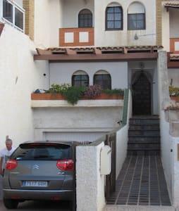 Charming Spanish town house - Estrella De Mar - Dom