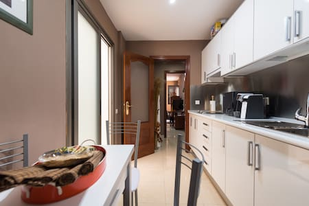New and cozy apartment in Telde - เตลเล
