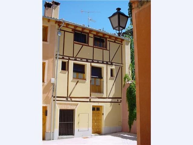 House close to Plaza Mayor and Cathedral - Segovia - Haus