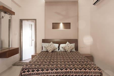 Super luxurious 2 bedroom apartment - Panjim - อพาร์ทเมนท์