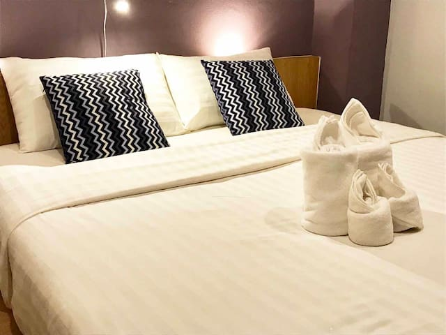 superior 33 · superior 33 · COZY  and WARM  Place  in phuket town room no.33