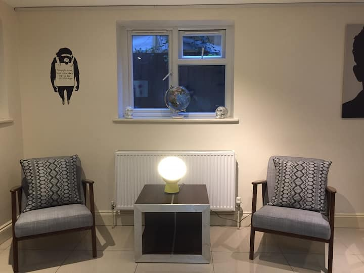 Great Double Room