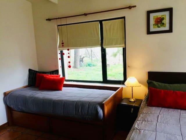 El Estanque Cabañas & Suites Tandil- Suite 1