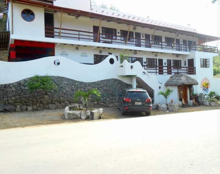 La Punta Hotel