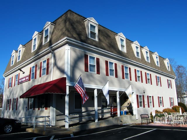 Westborough Inn - Westborough - Penzion (B&B)