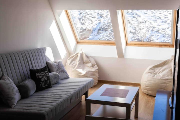 Apartamento en Pas de la Casa - Andorra
