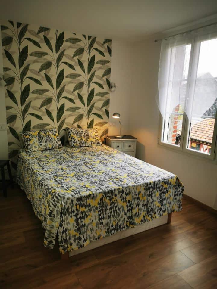 Maison 3 chambres Pont l'Eveque/deauvilleTrouville