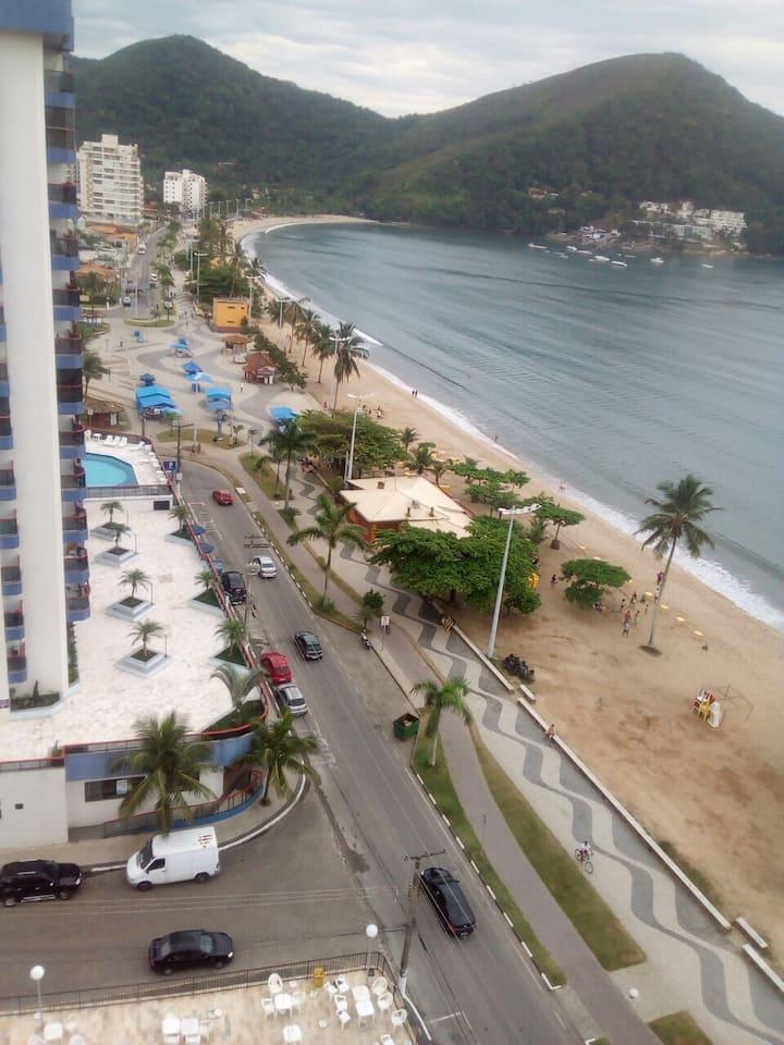 Apartamento Praia Martim de Sá