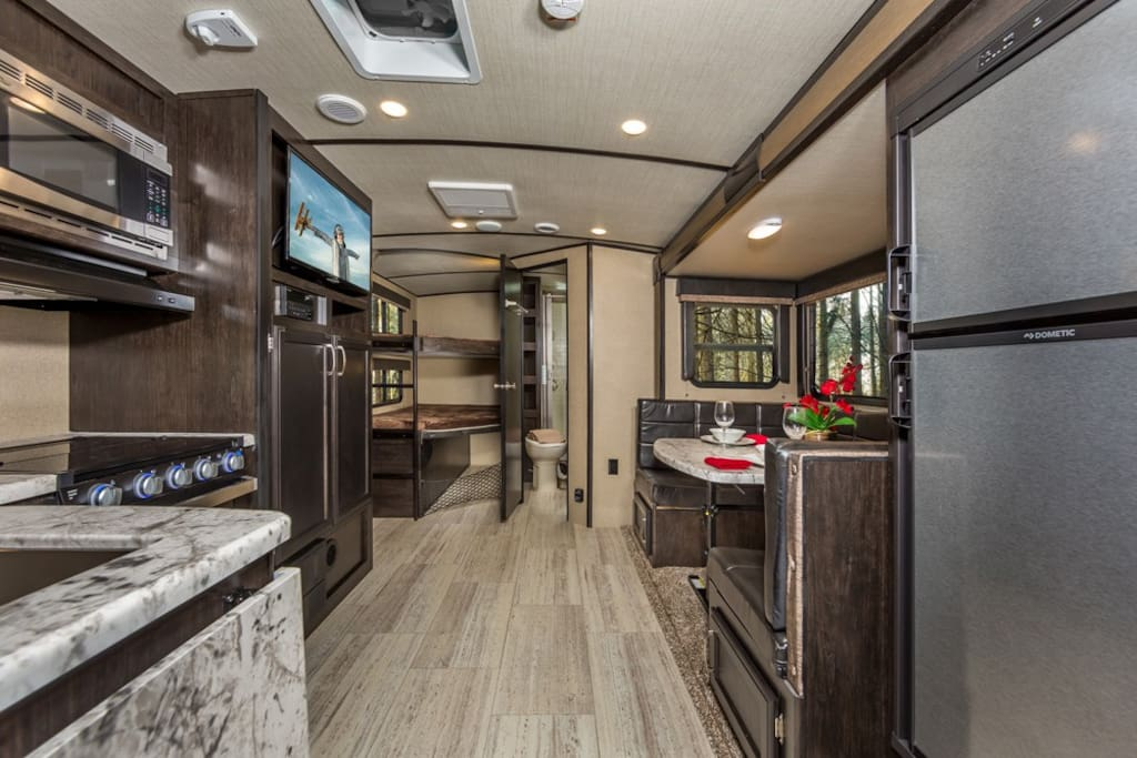 2019 Luxury Trailer Home Historic Downtown Folsom
