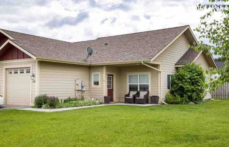 Lone Pine Trails Townhouse