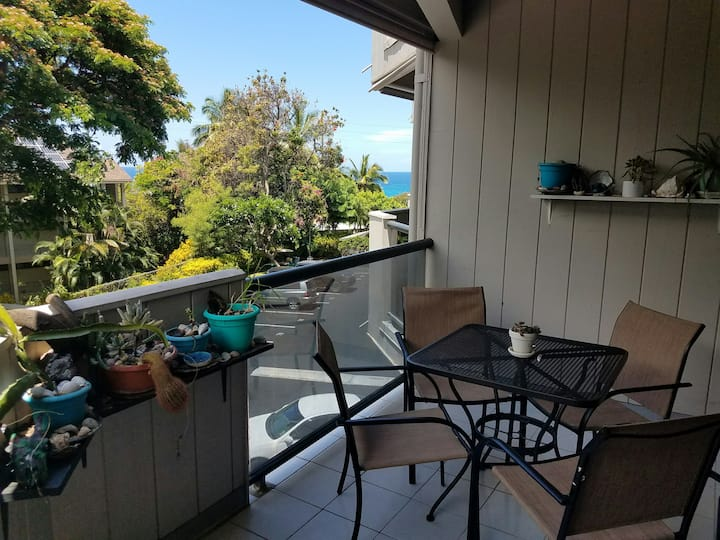 Kailua Bay Resort